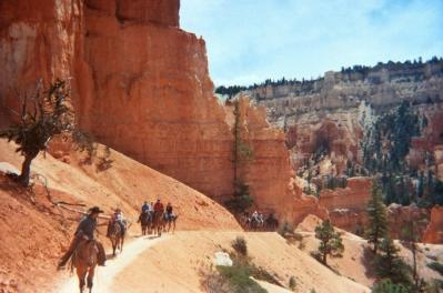 Bryce Canyon, 4 copy