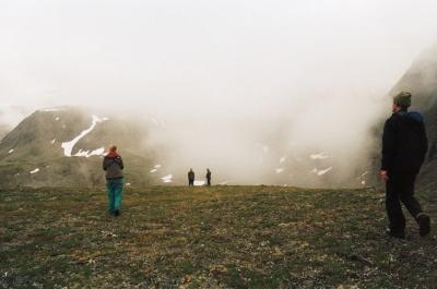 Chugach Mountains, AK copy