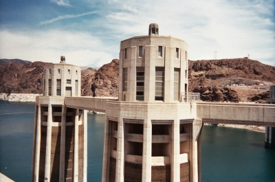 Hoover Dam, NV 2 copy