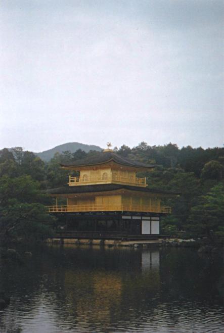 golden pavillion copy