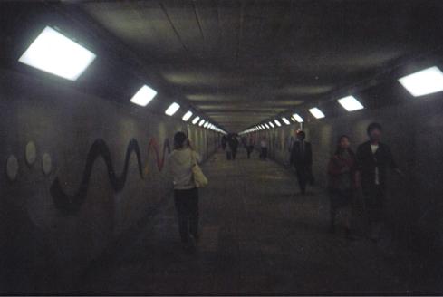 tunnel copy