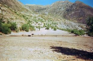 Accha- Cusco 1