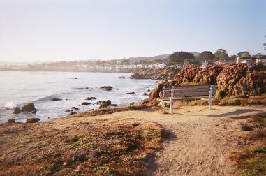 Monterey copy