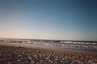 Byron Bay sunset copy