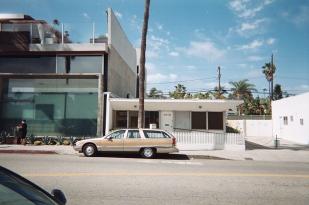 Venice Beach California copy