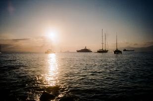 12. Sunset in Mykonos copy