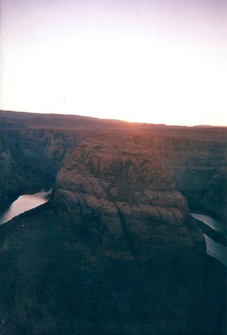 12.18.08.2018 - Horseshoe Bend, Antelope Canyon, Monument (Arizona) copy