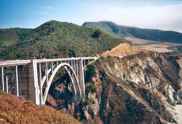 19.02.09.2018 - Bixby Bridge, Big Sur - California copy