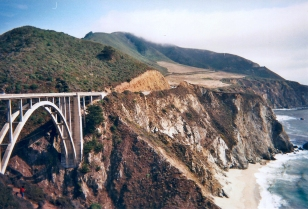 20.02.09.2018 - Bixby Bridge, Big Sur - California copy