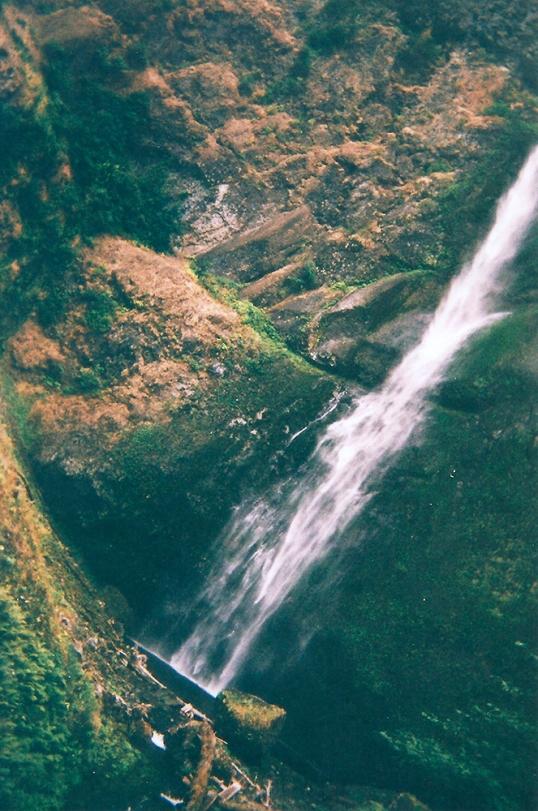 4.25.8.2018 - Multonomah Falls, Columbia River Gorge - Oregon copy