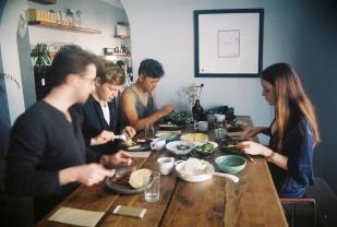 Breakfast w Friends copy