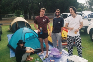 Camping at Southbound copy