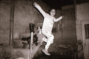 Photo by Refai He is 12 years old from Derbasiye Syria . Istasyin (photo of his friend ) copy